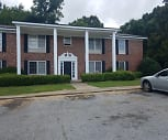 Heritage Apartments, Perry High School, Perry, GA
