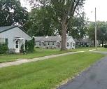Terrace Ridge Apts, Greenville, OH