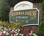 Madonna House, England Run, Fredericksburg, VA