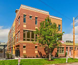 2122 Downing Townhomes, 30Th & Downing Station - RTD, Denver, CO