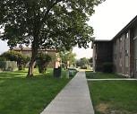 Council Groves Apartments, Evaro, MT