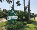 Dawn By The Beach, The, Evia, Galveston, TX
