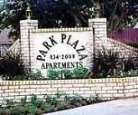Park Plaza, Austin Graduate School of Theology, TX
