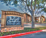 Regal Commons, 76010, TX