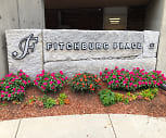 FITCHBURG PLACE, Fitchburg State University, MA