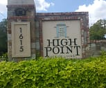 High Point Senior Living, Oak Cliff, Dallas, TX
