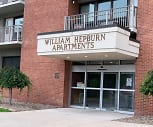 William Hepburn Apartments, Paddington Station, Duboistown, PA