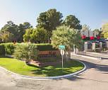 Terrace Hill, Las Palmas Rehabilitation Hospital, El Paso, TX