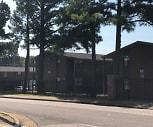 Chickasaw Place Apartments, Cornerstone Prep Lester Campus, Memphis, TN
