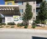 Vibe Apartments, Fort Collins, CO