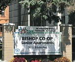 Bishop Co-op, Garfield Elementary School, Wyandotte, MI