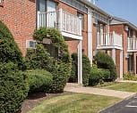 Princeton Green Apartments, Immaculate Conception School, Marlborough, MA