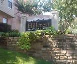 Hillcrest - Euless Senior Housing, Euless, TX