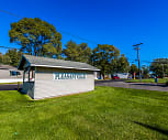 Pleasantville, Triumph Academy, Monroe, MI