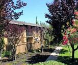 Valley Ridge Apartments, John F Kennedy University, CA