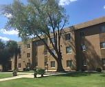 Tanner Terrace, Apollo High School, Glendale, AZ