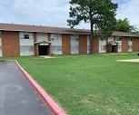 SHORTER COLLEGE GARDENS, Seventh Street Elementary School, North Little Rock, AR