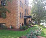 Princess Ann Apartments, 15243, PA