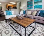 Living Room, Lake Ridge by Cortland