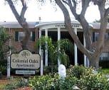 Colonial Oaks, Tyrone Middle School, Saint Petersburg, FL