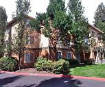 Oak Tree Apartments, James Templeton Elementary School, Tigard, OR