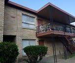 Patrician, Hartman Middle School, Houston, TX