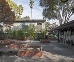 Monterey Townhouse Apartments, Monterey Peninsula College, CA