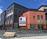 Siena Apartment Homes, St Louis Park Middle School, Saint Louis Park, MN