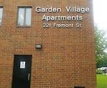 Garden Village Apartments, 18643, PA