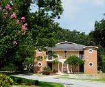 Summertree Apartments, Virginia College, AL