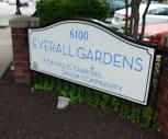 Everall Gardens, Overlea, MD