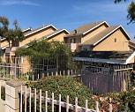 Marlton Villas, Hyde Park, Los Angeles, CA