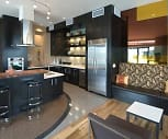 Kitchen, Apartments at Stone Oak