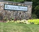 Reading Woods, Danvers, MA