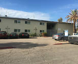 University Vista Apartments, Tucson, AZ