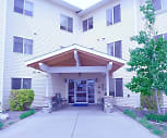 Central Court Village - 55+, Billings, MT