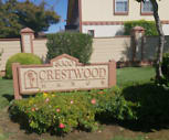 Crestwood, Christopher High School, Gilroy, CA