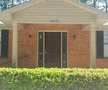 Owens Woods, Evans Elementary School, Evans, GA