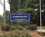 Harbinwood, Norcross, GA