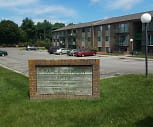 Maple Garden Apartments, 24301, VA