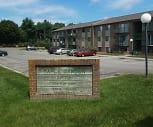 Maple Garden Apartments, Wytheville, VA