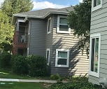 The Woodlands Apartments, Webber Middle School, Fort Collins, CO