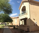 Calexico Family Apartments, Calipatria, CA
