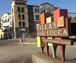 Villas di Lucca, James Coble Middle School, Arlington, TX