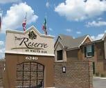 Reserve at White Oak, Hoffman Middle School, Houston, TX