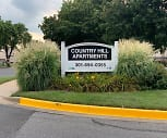 Country Hill Apartments, Fort Detrick, MD