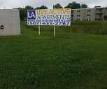 Live Active Apartments, New Sweden, MN