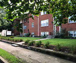 Carls Landing, Shawe Memorial Jr Sr High School, Madison, IN