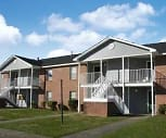 South Mall Apartments, Walter T Mckee Junior High School, Montgomery, AL