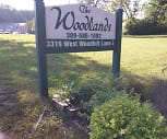 Woodland Hills Apartments, Pleasant Valley Elementary School, Peoria, IL